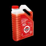 Płyn chłodniczy -  MJ-651 - MITASU RED LONG LIFE ANTIFREEZE/COOLANT – 50°C - 2L